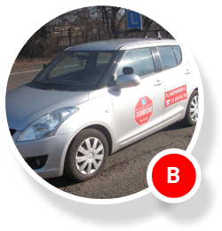 Prawo jazdy B Częstochowa Samochód
